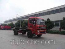Bangle HNQ3120PKF dump truck chassis