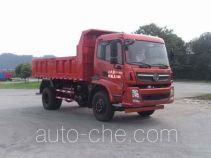 Bangle HNQ3120PKF dump truck