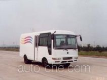 Bangle HNQ5040XXY box van truck