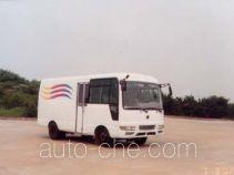 Bangle HNQ5040XXY2 box van truck