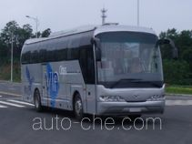 Bangle HNQ6122TQA tourist bus