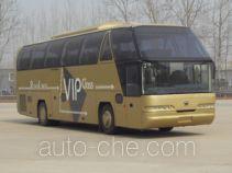 大汉牌HNQ6127H型旅游客车