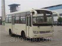 Bangle HNQ6720GNE city bus