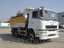 CAMC Hunan HNX3251 dump truck