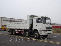 CAMC Hunan HNX3310 dump truck