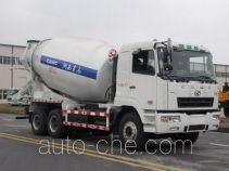 CAMC Hunan HNX5251GJB concrete mixer truck
