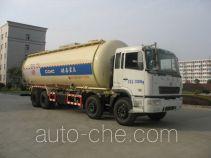 CAMC Hunan HNX5310GFL bulk powder tank truck