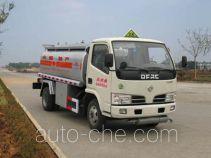 Chujiang fuel tank truck