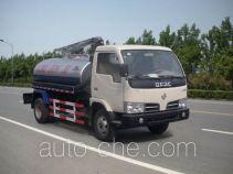 Chujiang HNY5060GXE suction truck