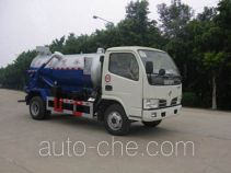 Chujiang HNY5060GXW sewage suction truck