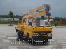 Chujiang HNY5060JGK aerial work platform truck