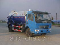 Chujiang HNY5090GXW sewage suction truck