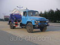 Chujiang HNY5100GXWT sewage suction truck