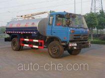Chujiang HNY5110GXET suction truck