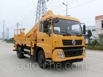 Chujiang HNY5110JGKE aerial work platform truck