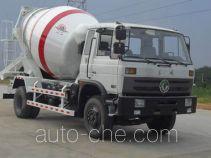 Chujiang HNY5120GJB concrete mixer truck