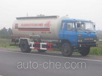 楚江牌HNY5150GFLE型粉粒物料运输车