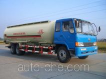 楚江牌HNY5250GFLC型粉粒物料运输车