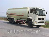 楚江牌HNY5250GSND型散装水泥车