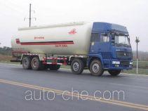 楚江牌HNY5312GFLZ型粉粒物料运输车