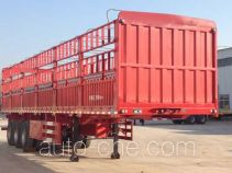 Xuanfeng HP9404CCY stake trailer