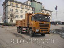 Huihuang Pengda HPD3250 dump truck
