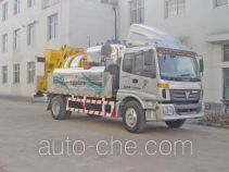 Huihuang Pengda HPD5160TYH pavement maintenance truck