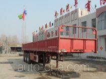 Huihuang Pengda HPD9370 trailer
