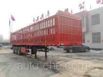 Huihuang Pengda HPD9400CCY stake trailer