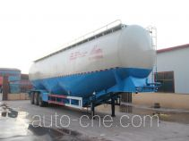 Huihuang Pengda HPD9400GFL low-density bulk powder transport trailer