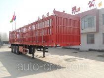 Huihuang Pengda HPD9401CCY stake trailer