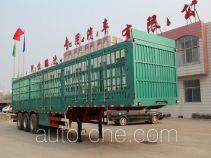 Huihuang Pengda HPD9402CCY stake trailer