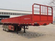 Huihuang Pengda dump trailer
