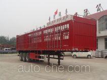 Huihuang Pengda HPD9404CCY stake trailer
