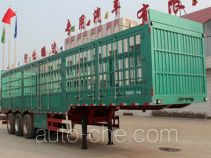 Huihuang Pengda HPD9405CCY stake trailer