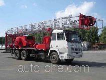Yuehu HPM5251TXJ70 well-workover rig truck