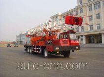Yuehu HPM5323TXJ60 well-workover rig truck