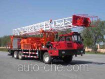 Yuehu HPM5323TXJ70DY well-workover rig truck