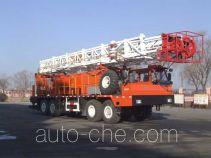 Yuehu HPM5404TXJ90 well-workover rig truck