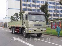 Sany HQC1222PCA бортовой грузовик
