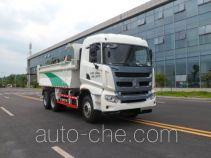 Sany HQC3250ZZX1E dump truck