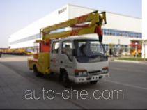 Sany HQC5050JGK01 aerial work platform truck