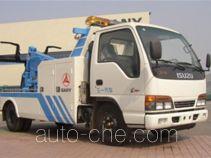 Sany HQC5050TQZ01 wrecker