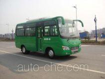 Sany HQC6600GLK bus