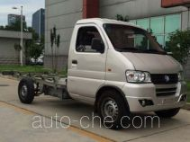 CHTC Chufeng HQG1031EV1 electric truck chassis