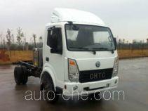 CHTC Chufeng HQG1051EV1 electric truck chassis