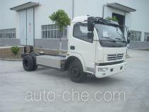 CHTC Chufeng HQG1080EV1 electric truck chassis
