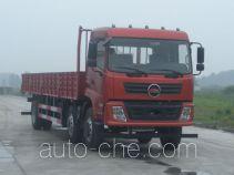 CHTC Chufeng HQG1259GD4 cargo truck