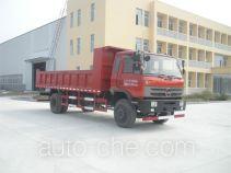 CHTC Chufeng HQG3160GD4 dump truck