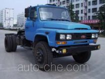 楚风牌HQG4100FD3型牵引汽车